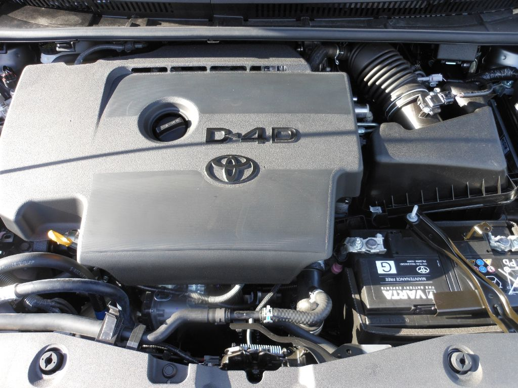 Find Used Toyota Parts At 2010 Corolla S Fuse Box Engines Headlights