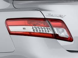 Toyota tail lights