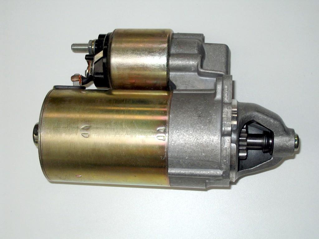 chevy starter motor