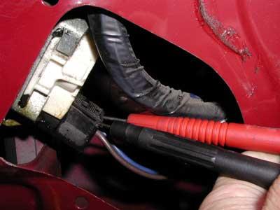 Diagnosing & Replacing The Power Window Motor In An S10 Blazer