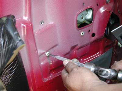 Once We Are Sure That The Motor Is Defective Will Need To Remove It And Replace In Most Vehicles Necessary Regulator From